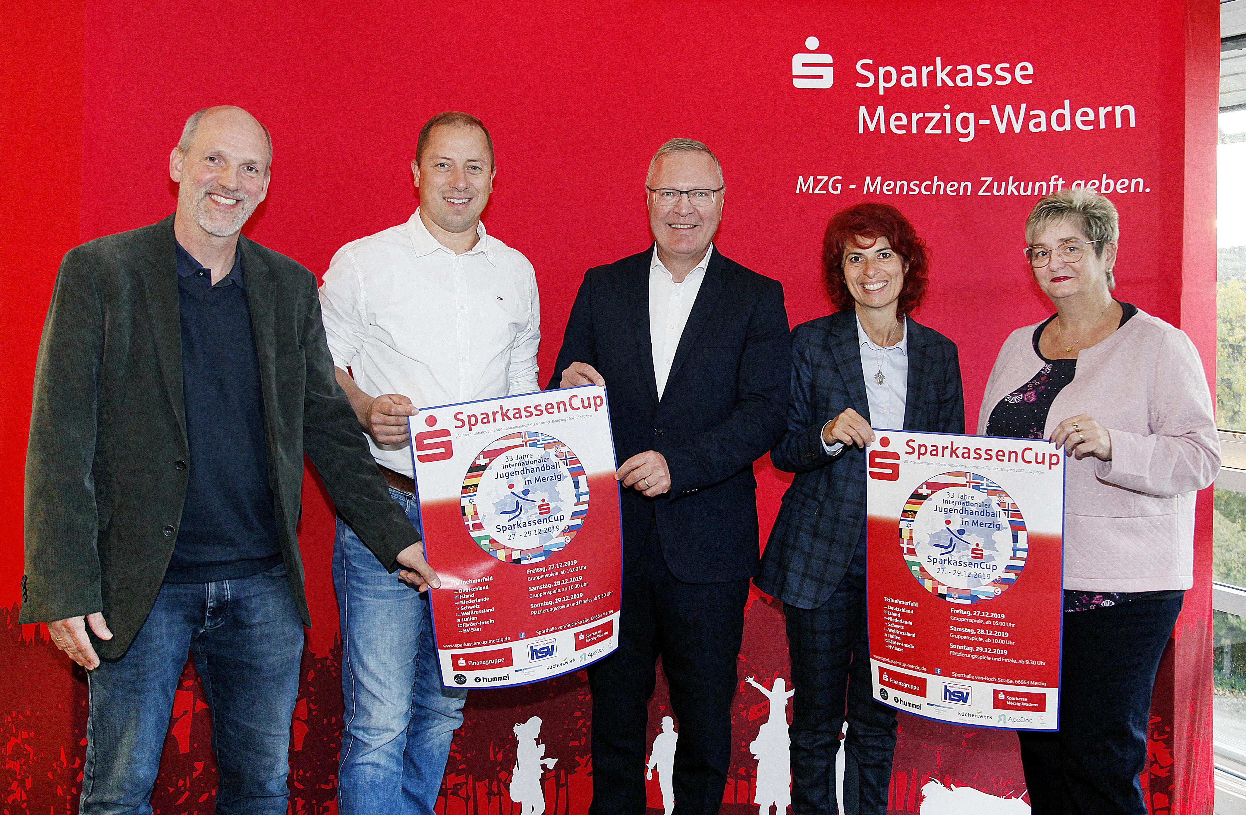 Michael Lux, Dirk Ströker, Frank Jakobs ...